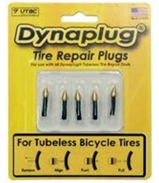 DYNAPLUG Dynaplug Tubeless Tire Repair Plugs