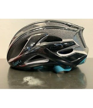 SPECIALIZED CASQUE SW PREVAIL 11 LTD NOIR/SARCELLE MED