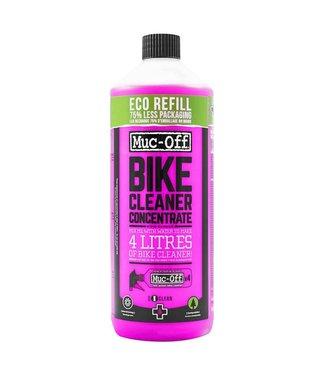 Muc-Off Nano Tech, Nettoyant de vélo en gel concentré, 1L