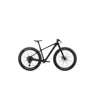 SPECIALIZED FATBOY COMP CARBON carbon/gunmetal