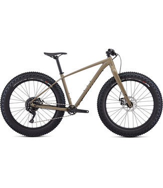 SPECIALIZED FATBOY SE DEMO  18-19