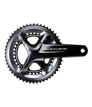 Shimano FRONT CHAINWHEEL, FC-R9100, DURA-ACE,170.0MM,52X36T