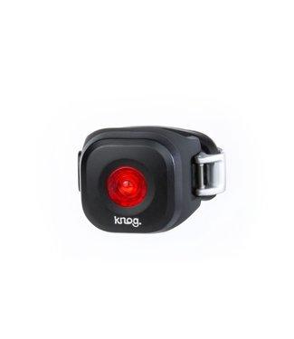 Knog Blinder Mini Dot Rear - Black