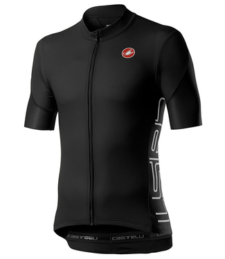 CASTELLI Entrata V Jersey -light black
