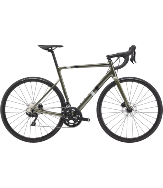 CANNONDALE 700 M CAAD13 Disc 105 MAT 54