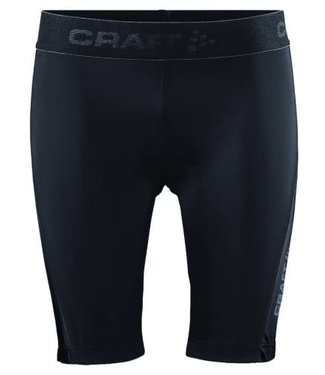 CRAFT BIKE SHORTS JR BLACK