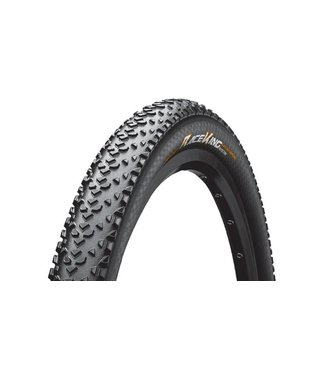 CONTINENTAL RACE KING - ProTection TR 29 x 2.2 Fold ProTection TR + Black Chili