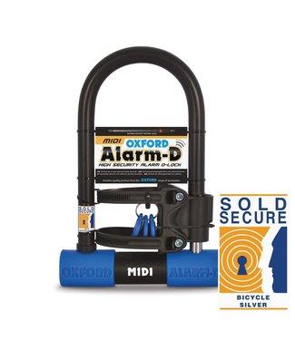 OXFORD Oxford Alarm-D Midi (253mmL x 173mmW x 14mm)