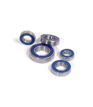 Enduro Enduro 6903 ABEC-3 Steel Bearing /each (17x30x7mm)