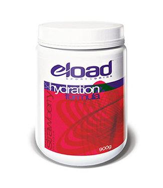 ELOAD ELOAD HYDRATION FORMULA - STRAWBERRY 900G