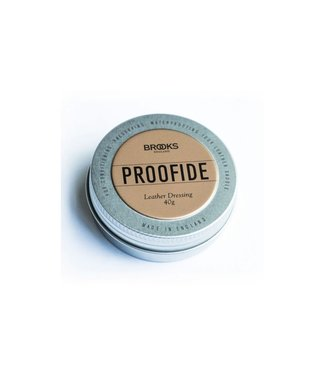 Brooks Proofide - 40 Gram Tin
