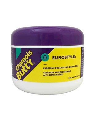 CHAMOIS BUTT'R Eurostyle, jar, 8oz