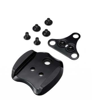 SHIMANO SPD CLEAT ADAPTERS SM-SH41 BLACK ONE