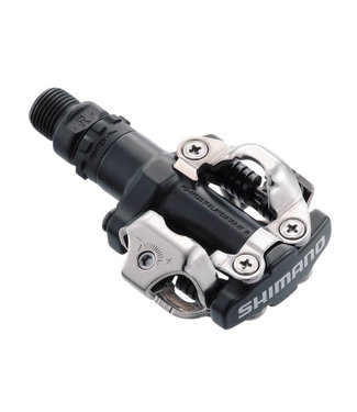 Shimano PD-M520 Black MTB SPD