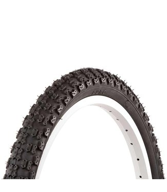 EVO Splash, Tire, 12''x2-1/4, Wire, Clincher, Black