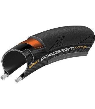 CONTINENTAL Pneu Grand Sport Race 700 X 25 Fold Noir-BW