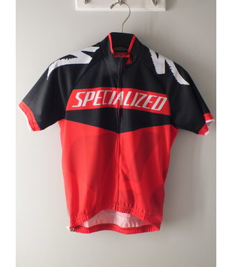 SPECIALIZED MAILLOT JUNIOR PRO RACE S/S