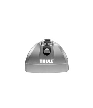 THULE Rapid Podium Foot Pack Black