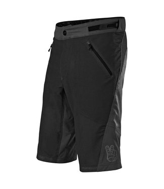 TROY LEE DESIGN SKYLINE AIR SHORT SHELL BLACK
