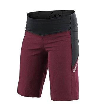 TROY LEE DESIGN WMNS LUXE SHORT SHELL