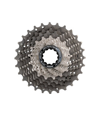 Shimano CASSETTE SPROCKET, CS-R9100, DURA-ACE, 11-SPEED, 11-12-13-14-15-17-19-21-24-27-30, IND.PACK