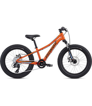 SPECIALIZED RIPROCK 20 - Gloss Orange/Charcoal/Storm Grey