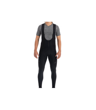 SPECIALIZED THERMINAL CYCLING BIB TIGHT BLK