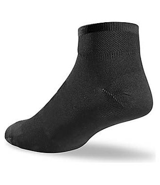 SPECIALIZED SPORT LOW SOCK WMN 3-PACK BLK S