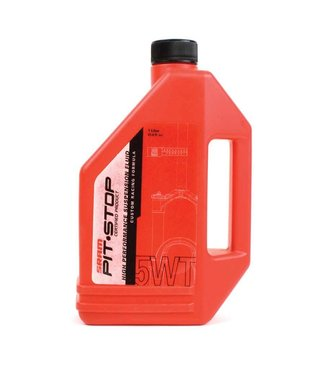 ROCKSHOX Suspension oil, 5 wt, 32 oz bottle
