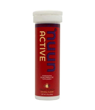 Nuun Activ, Comprimé, Punch Fruit