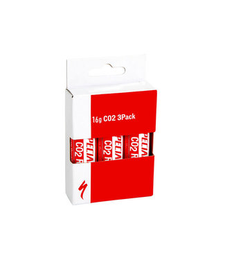 SPECIALIZED CO2 CANISTER 25G 3PACK