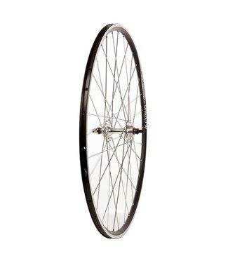 Wheel Shop Wheel Shop, Alex DA22 Noir/ Formula TH-51, Roue, Arriere, 700C / 622, Trous: 32, Boulons, 120mm, Sur jante, Fixe/Roue libre