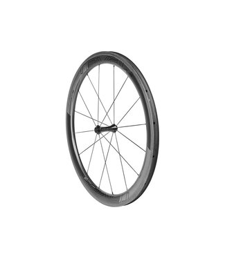 SPECIALIZED CLX 50 FRONT WHEEL - Satin Carbon/Gloss Black