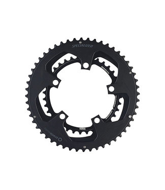 SPECIALIZED SPECIALIZED CHAINRING SET - 110X52/36T - Black