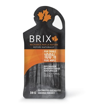 brix SIROP ERABLE PUR 38G