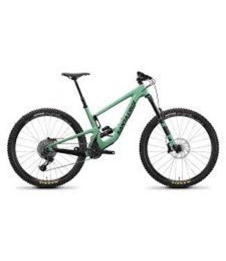 SANTA CRUZ MEGATOWER 1 C 29  M s-kit FS Green