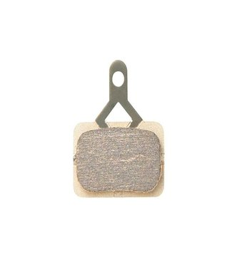 Shimano BR-M575 metal pad (E01S) & SPRING W/ SPLIT PIN