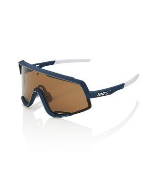 100% Glendale - Soft Tact Raw - Bronze Lens