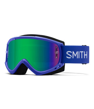 Smith Optics Fuel V.1 KLEIN BLUE - GREEN MIRROR