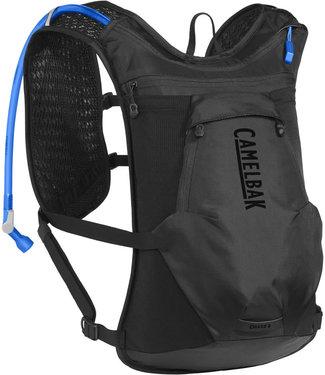 CAMELBAK Chase 8 Vest, 70 oz., Black