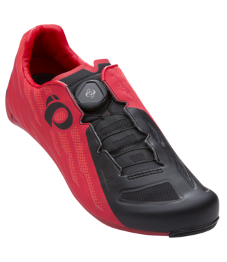 PERL ISUMI RACE ROAD v5 ROGUE RED/BLACK 47.0