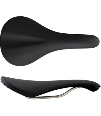 FABRIC Scoop Race Radius Saddle BWB 142mm Black