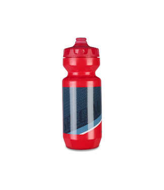 SPECIALIZED BIDON PURIST 22 OZ FIXY EA - Rouge/Bleu