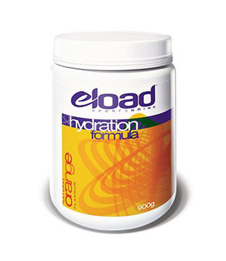 ELOAD HYDRATION FORMULA - ORANGE 900G