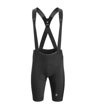 ASSOS EQUIPE RS Bib Shorts S9 Blackseries M