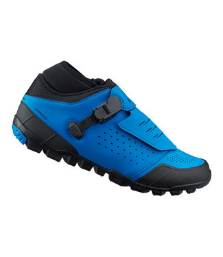 Shimano SOULIER SH-ME701 BICYCLE SHOES  43 BLUE