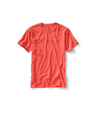 SPECIALIZED SPECIALIZED PODIUM SHORT SLEEVE TEE - Red XL