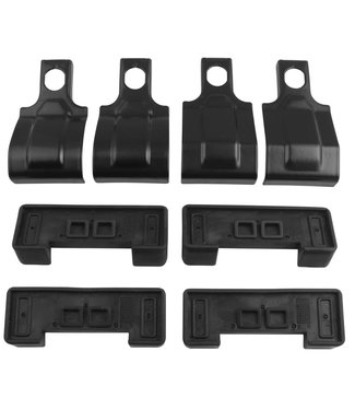 THULE FIT KIT 1512
