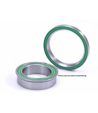 Enduro Enduro SMR 17287 Stainless Bearing /each (17x28x7mm)