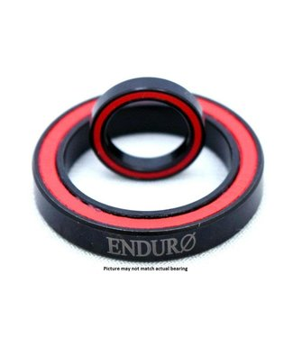 Enduro Enduro 6902 ZER0 Ceramic Bearing /ea (15x28x7mm)